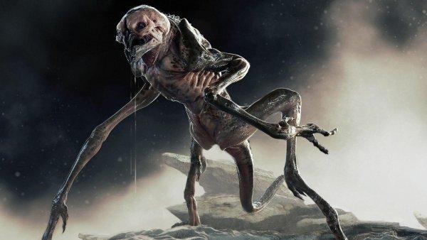 «Гость из будущего» на детекторе лжи рассказал о появлении пришельцев в 2028 году