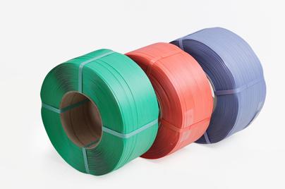 Купить онлайн пластиковую упаковочную ленту