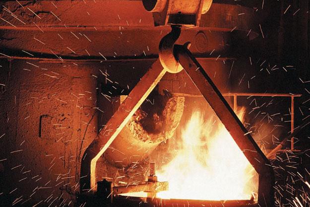 Как узнавать все тенденции металлургии