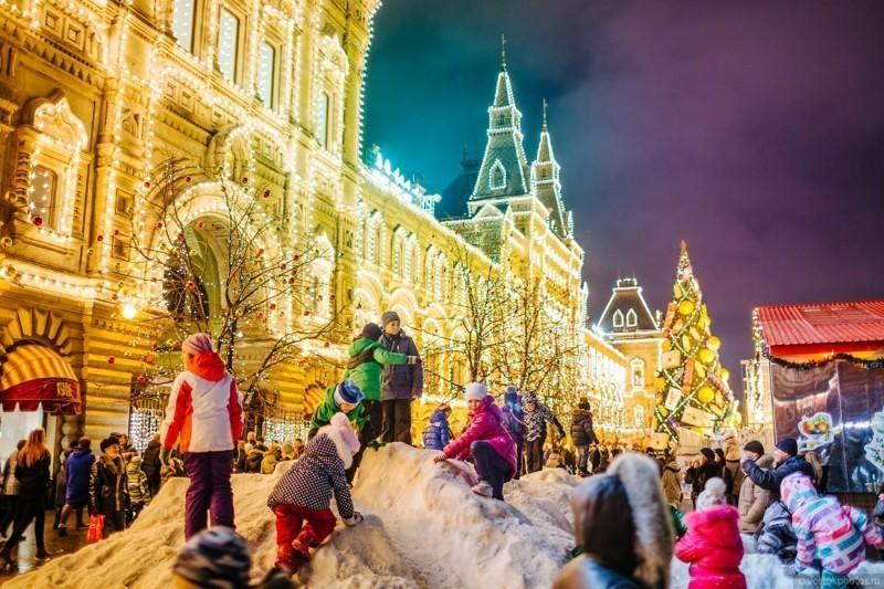 Выбрать онлайн тур на Новый год 2019