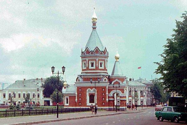 Ярославль получит от области кредит для погашения дефицита