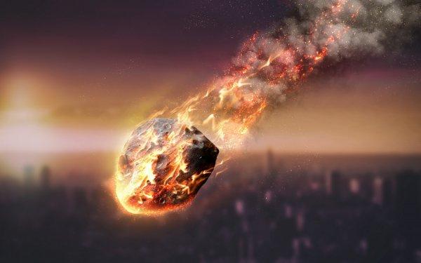 В США фермер 30 лет подпирал метеоритом дверь, не зная о его баснословной цене