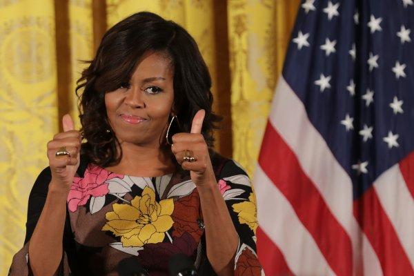 Мишель Обама встала на сторону Меган Маркл в конфликте с Кейт Миддлтон – СМИ