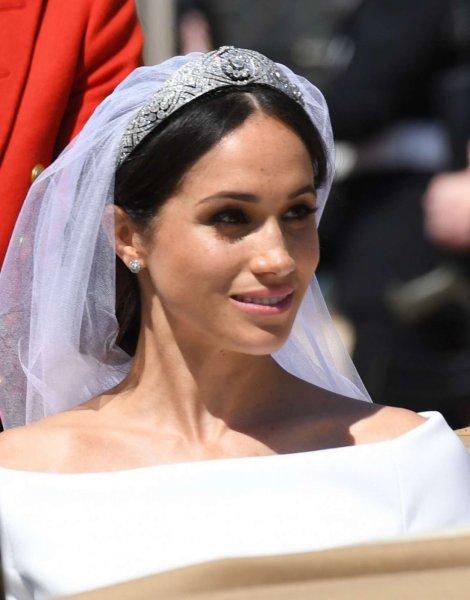 Меган Маркл и принц Гарри мечтают стать родителями близнецов – СМИ