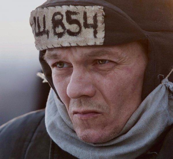 Глеб Панфилов создает кинокартину по «Одному дню Ивана Денисовича»