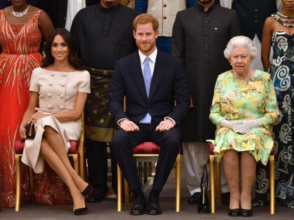 «На грани депрессии!»: Меган Маркл пожаловалась на трудную королевскую жизнь – инсайдер