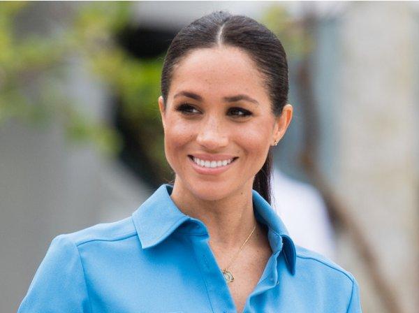 «Меган в пролёте!»: Эксперты назвали самого трудолюбивого члена королевской семьи