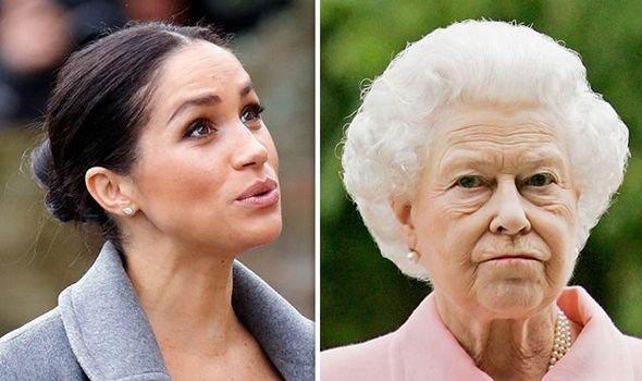 СМИ: Королева запретила Меган Маркл делать принцу Гарри дорогие подарки