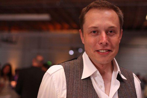 Ради избежания судебного разбирательства Илон Маск покинет пост главы совета директоров Tesla