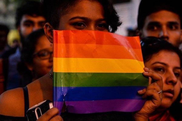 Историки Индии обвиняют Британию в криминализации гомосексуализма в стране