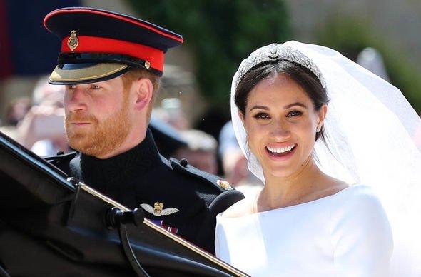 «Развод или скандал!»: Американцы спрогнозировали будущее Меган Маркл и принца Гарри – СМИ