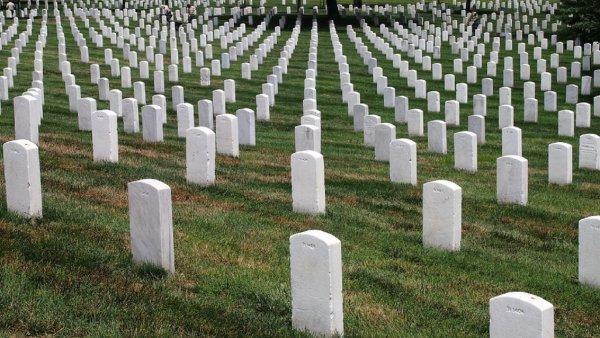 В США собираются легализовать удобрения из человеческих останков