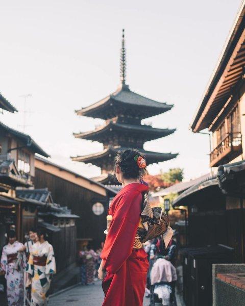 В Японии появился налог на выезд из государства