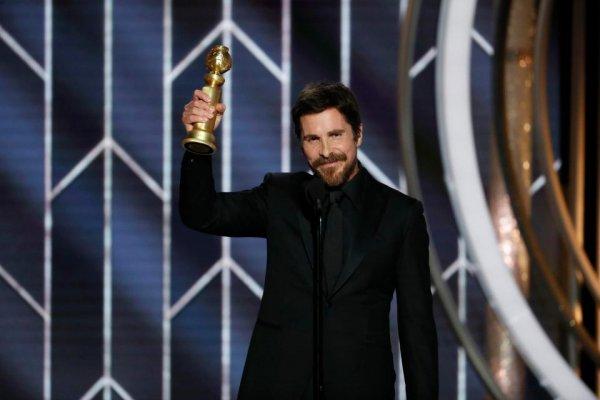 Кристиан Бейл обманом победил в двух номинациях на Critics Choice Awards