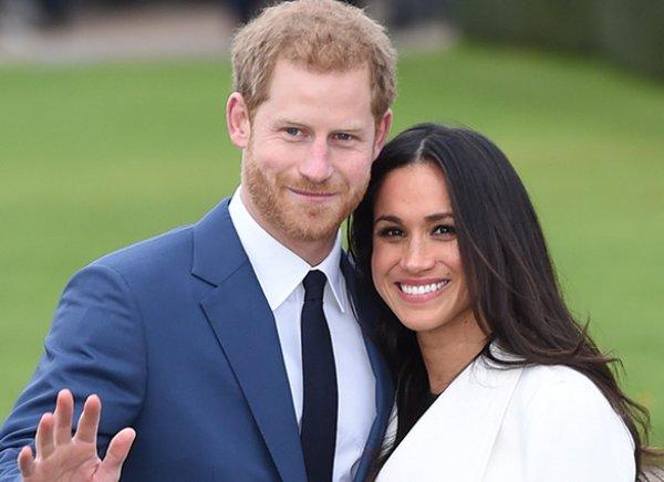 Меган Маркл может родить ребенка в день рождение Елизаветы II