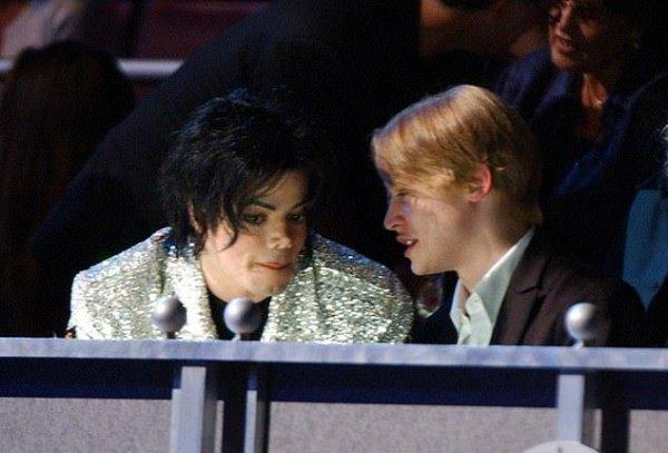 «Майкл заменил отца!»: Звезда «Один дома» Калкин рассказал о дружбе с Джексоном - СМИ