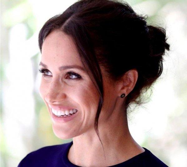 Визажистка Меган Маркл назвала герцогиню «превосходной хозяйкой»