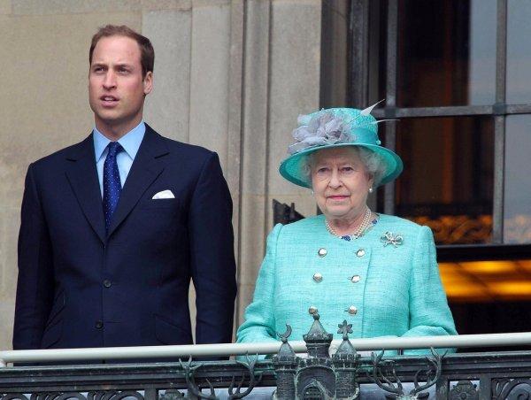 Принц Уильям нарушил 150-летнюю королевскую традицию – биограф