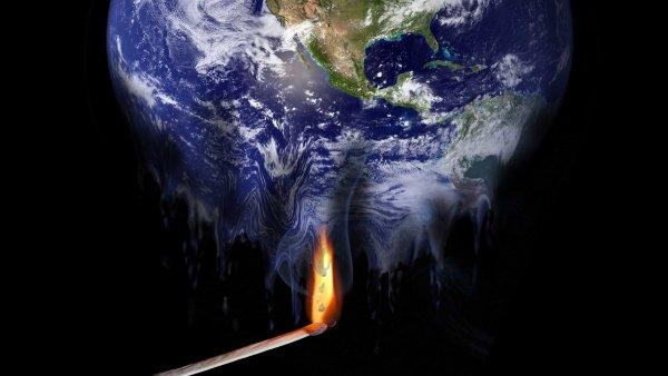 70% населения США всерьёз обеспокоены изменением климата на Земле
