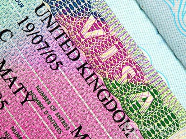 Насколько доступна Виза в Великобританию для граждан Казахстана