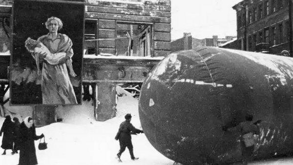 Названы лучшие фильмы о блокаде Ленинграда
