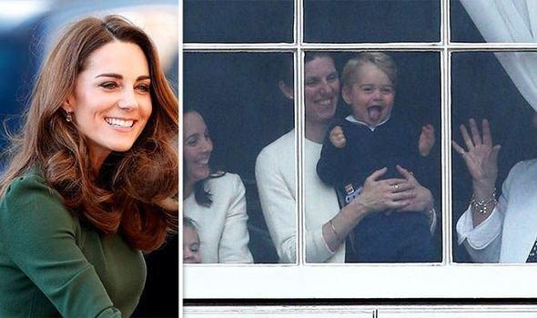 У богатых свои причуды: Дети Кейт Миддлтон стали называть свою няню «Джеймсом Бондом»