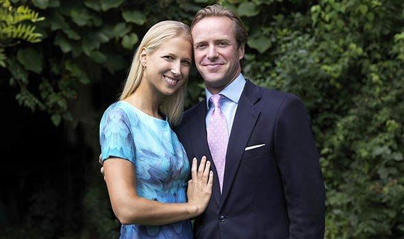 СМИ: Конфликтная Меган Маркл рискует сорвать свадьбу леди Габриэллы Виндзор