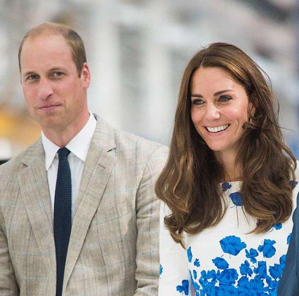 Кейт Миддлтон и принц Уильям помогли возродить исторический вид спорта