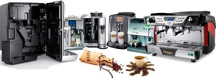 Быстрый и качественный ремонт кофемашин