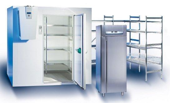 Применение холодильного оборудования