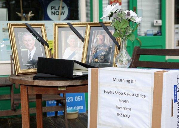 Правительство Британии готовится к преждевременной смерти принца Чарльза