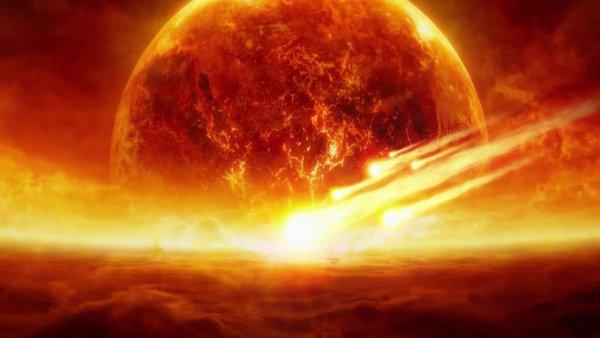 Нибиру приближается: «Второе солнце» снял на видео житель США - уфологи