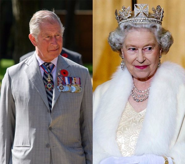 «Могу я стать геем?»: Принц Чарльз неудачно пошутил на телевидении – СМИ