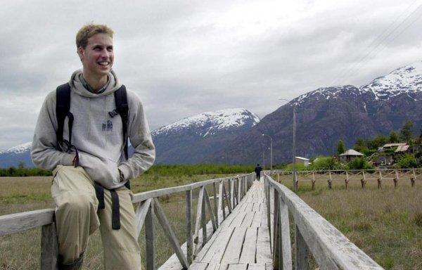 Королевские баталии: Принц Уильям в погоне за свободой ругался с отцом
