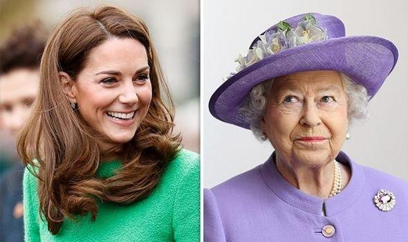 Королева Елизавета выругала Кейт Миддлтон за «легкомысленные» наряды – биограф