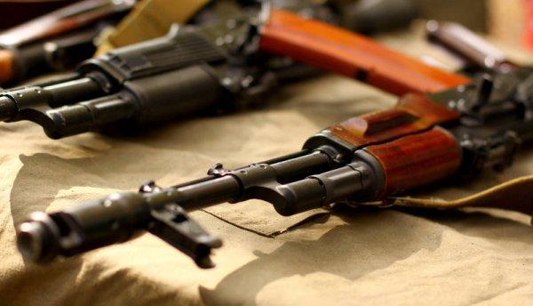 Власти Венесуэлы перехватили американское оружие