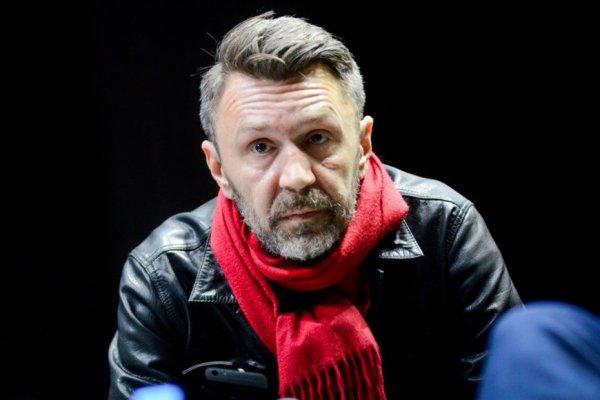 Сергей Шнуров стал членом совета при комитете Госдумы по культуре