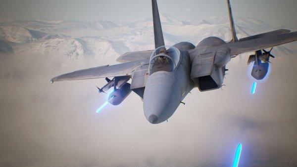 Anonymous: США вступят в новую войну с лазерным оружием