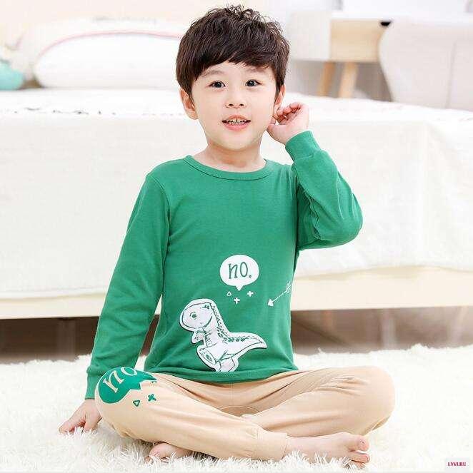 Пижама для мальчика из материалов высокого от магазина olioli.com.ua