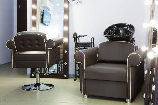 Выбор парикмахерского кресла