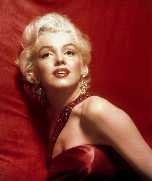 Джанни Руссо: «Роберт Кеннеди организовал смерть Мэрилин Монро»