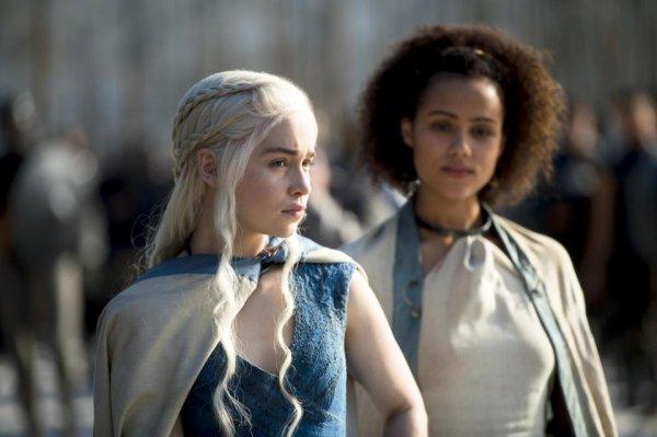 «С первого взгляда»: Вин Дизель признался в любви актрисе из «Игры престолов» - СМИ