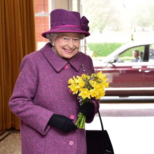 Грядёт революция? Елизавета II впервые опубликовала пост в Instagram вопреки своему уставу