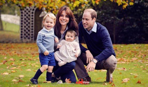 Подальше от королевы: Кейт Миддлтон назвала самое любимое место на территории дворца