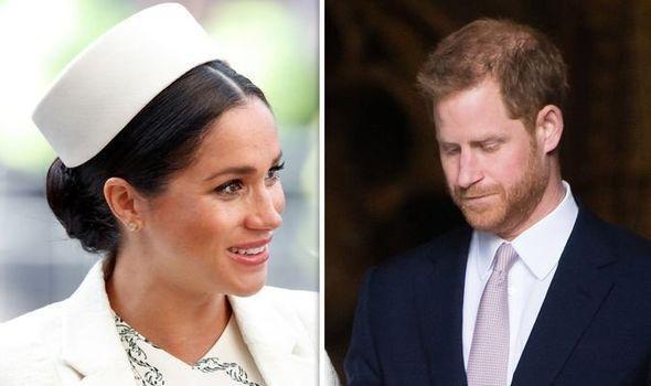 Эксперты: Принц Гарри стал нервозным после заключения брака с Меган Маркл