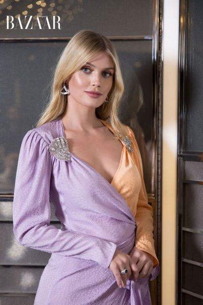 Революция во дворце: Племянница принцессы Дианы пошла по стопам Меган Маркл