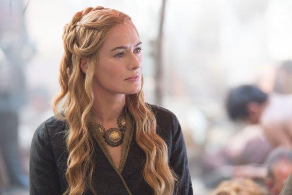 Шок сквозь слёзы: Серсея Ланнистер станет победительницей в финале «Игры престолов»