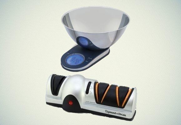 Где купить качественные кухонные приборы