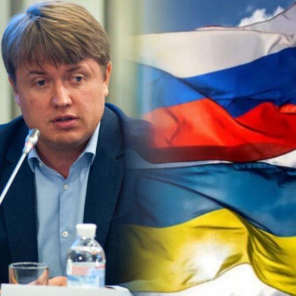Герус: Экономические отношения Украины с Россией невозможно прекратить