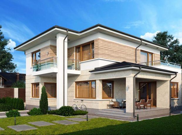 Дом в коттеджном поселке для вашей семьи